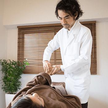 鍼灸総合治療脈診