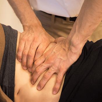 鍼灸治療手技