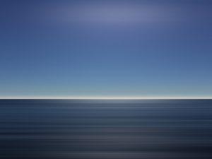 静かな海 Tranquil Ocean
