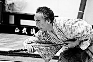 Battojutsu 抜刀術